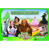 Wizard Of Oz Opoly Emerald City
